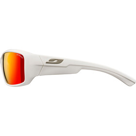 Julbo Whoops Spectron 3CF Zonnebril, shiny white-red